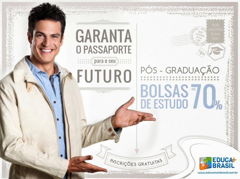 Como Funciona Educa Mais brasil