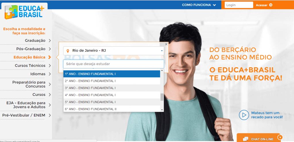 Educa Mais Brasil 2021 Inscrição