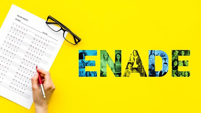 Exame Nacional de Desempenho de Estudantes