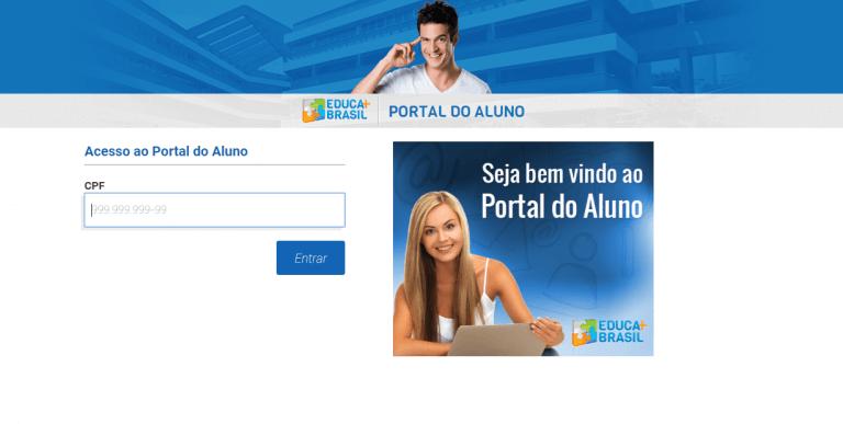 Portal do Aluno 2021