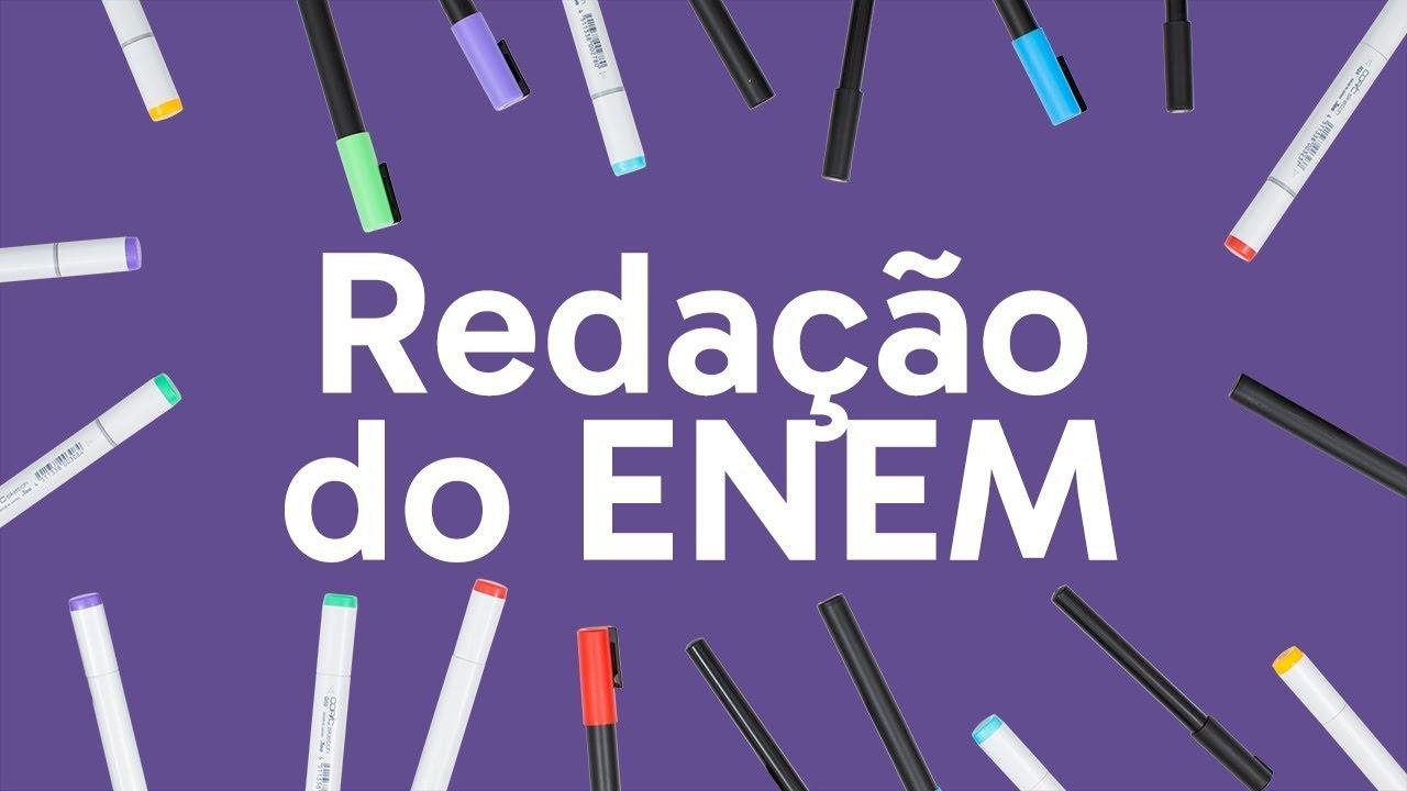 Redação ENEM 2021 - Confira os possíveis tema da redação e dicas para escrever uma excelente redação.
